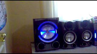 Lg Ksm1506 19 Lil Jon Bass Terror Extreme Bass Test