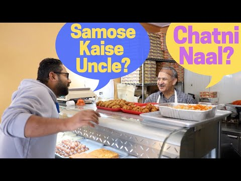 Desi Montreal in French Canada? NOT Brampton! The Budget-Fri
