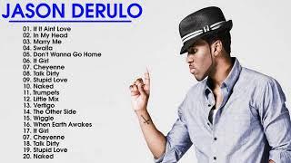 Jason Derulo Greatest Hits - Top 30 Best Songs Of Jason Derulo
