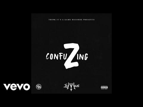 La Mazii - Confusing (Audio)