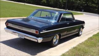 1965 Chevy Nova Video 2