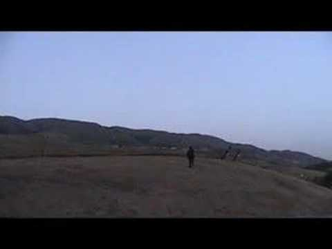 Dune Trailer Project