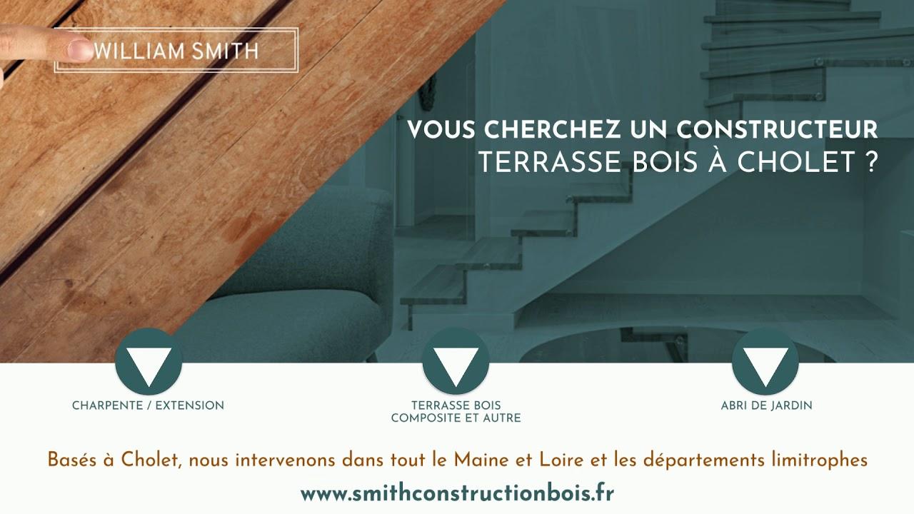 Www Abri Terrasse Com constructeur terrasse bois cholet