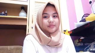 Gambar cover PUKAH - COVER BY RESSY KANIA DEWI