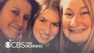 Wisconsin community ready to help Jayme Closs adjust to