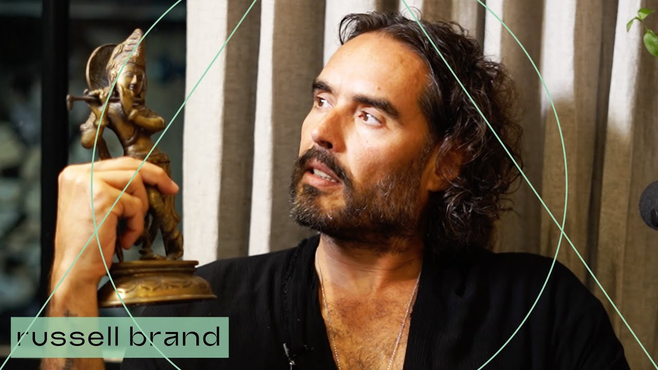 """Our Only Hope Is To """"Spiritualise"""" Politics 