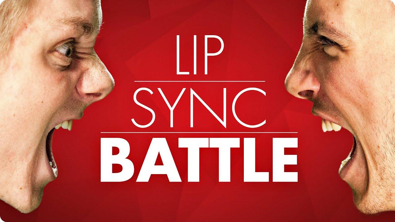 Lip Sync Deutsch