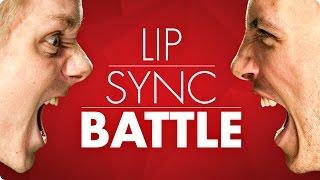 BAYMAX Lip Sync Battle (2015) German Deutsch