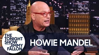 Howie Mandel Used His Gremlin's Gizmo Voice for Muppet Babies and Bobby's World