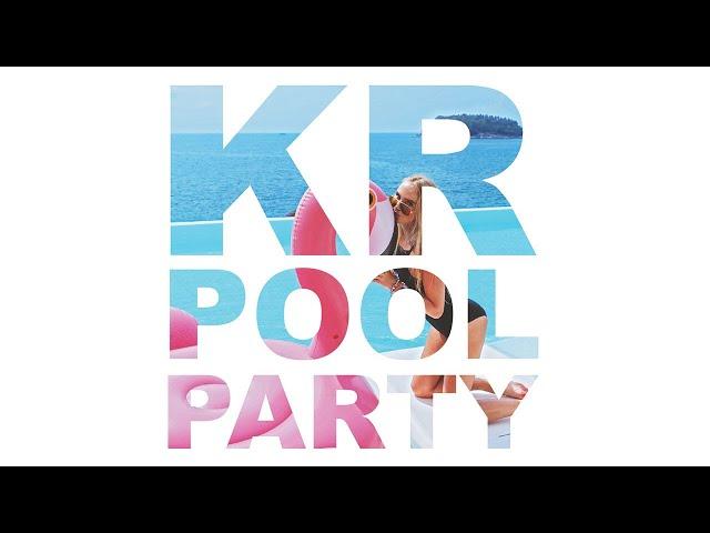 Kata Rocks Brunch & Pool Party