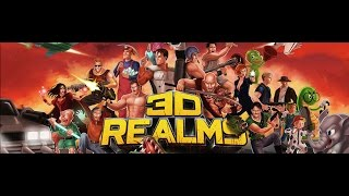 3D Realms - Anthology (Overview of all Games)