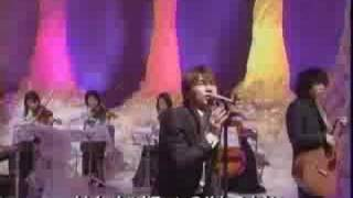 nice song!! live in FUN 2002.05.10.