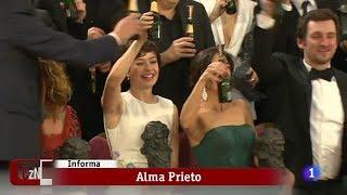 Ganadores de la 31º edición de los premios GOYA