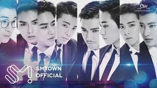 Super Junior-M_The 3rd Mini Album 'SWING'_Highlight Medley