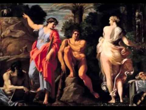 A. Vivaldi - Ercole sul Termodonte - Vedrà l'empia