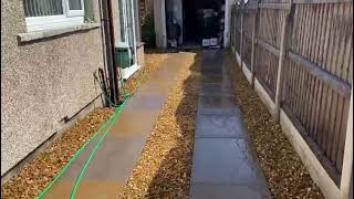 After: ECO Drive SUDS Compliant - Morecambe, July 2021