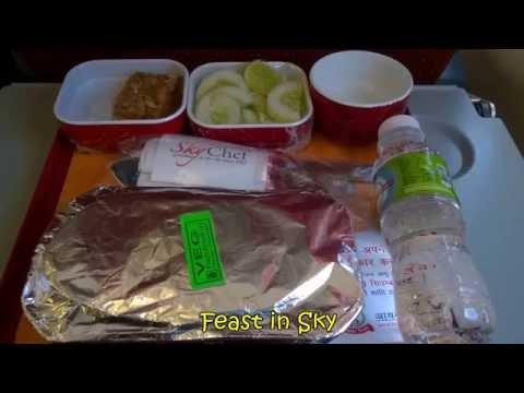 Air India - AI 670 - Bhubaneswar to Mumbai - Experience on Board