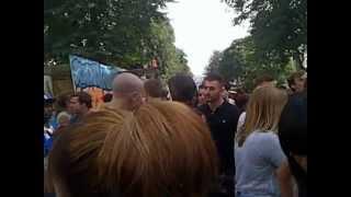 Notting Hill Carnival ~ Killer Watt Sound [PIC_0157.MOV]