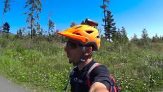 Смазка для цепи Bike Work X test drive by VORO + видео урок.