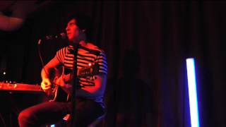 He Told Me To - Imperfect Circle (Live)