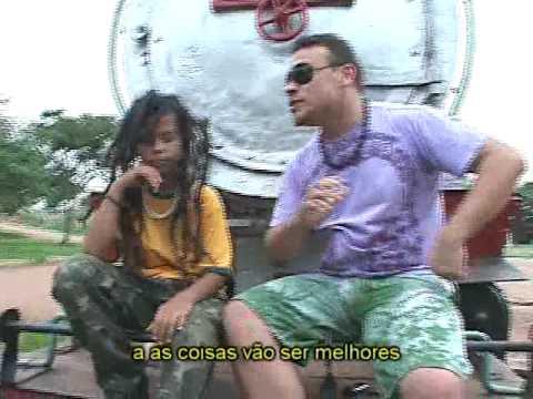 RONNIE GREEN-MELÔ DE SANTA CRUZ