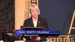 Senator Murray Discusses Progress in Veterans Hiring, Importance of Working with the Private Sector