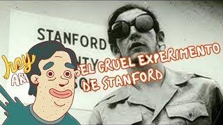 El brutal experimento de la prisión de stanford - Hey Arnoldo