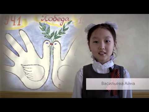 гдз по якутскому языку 6 класс винокуров