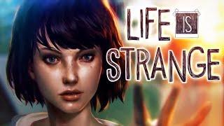 Где и как скачать игру Life is Strange + русификация