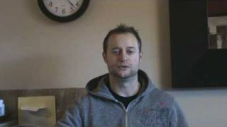 Calgary Dog Trainer Testimonial Video.mpg