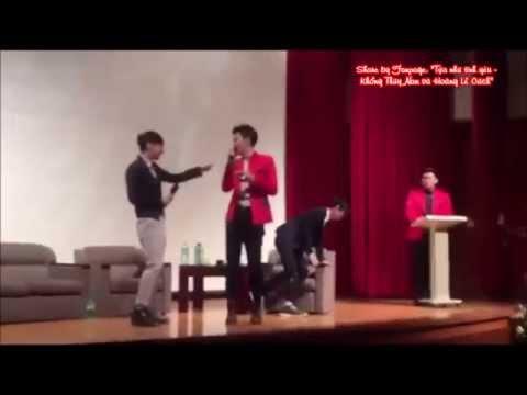 Update Fancam FM Đài Loan 04/02/2015