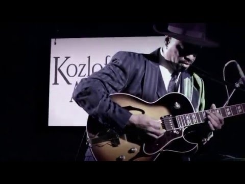 When You Love Somebody - Nick Colionne f. Andy Snitzer
