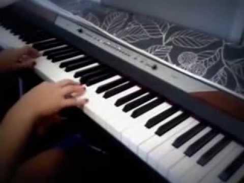 колыбельная хюррем ноты для фортепиано