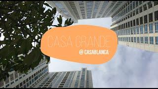 Apartemen Casa Grande - Jakarta Selatan