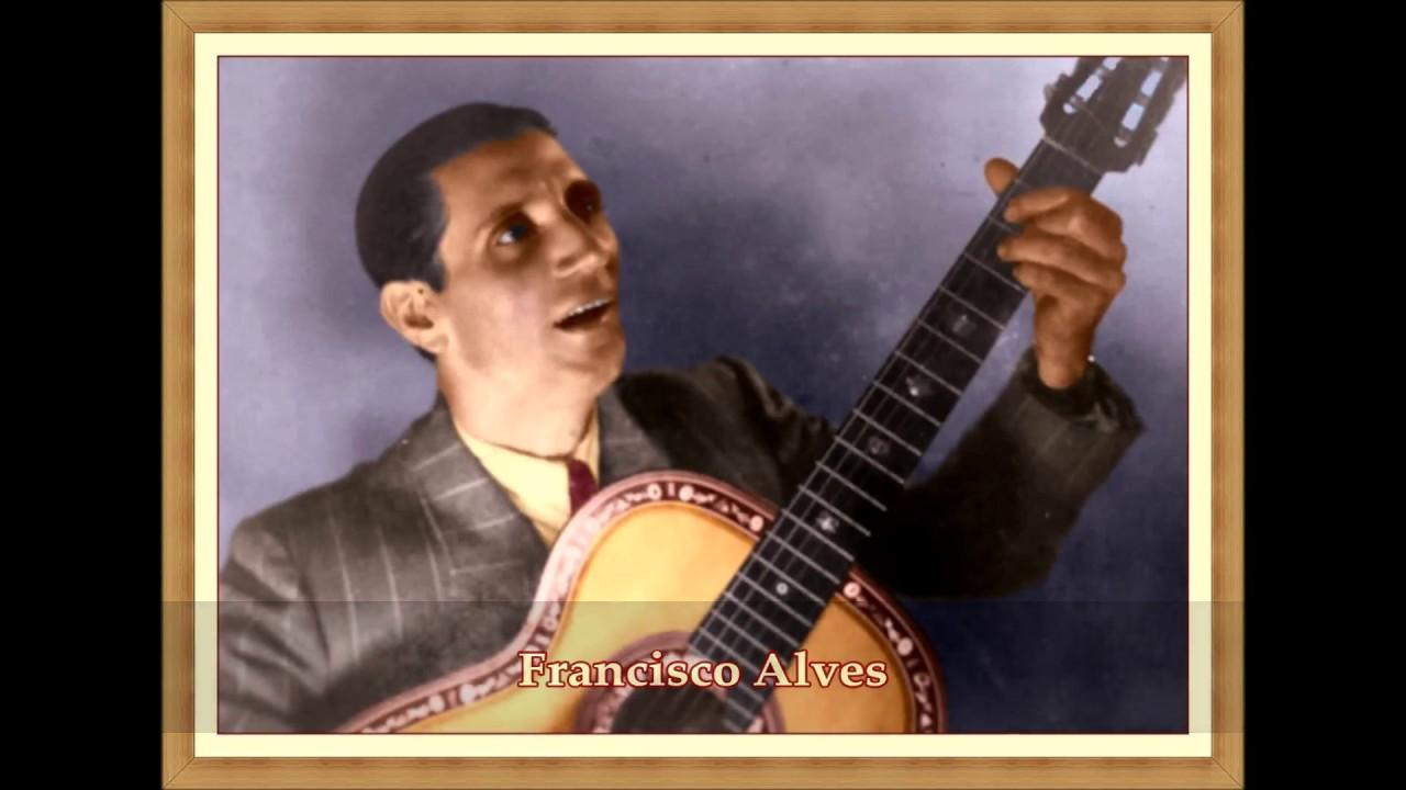 """Francisco Alves: """"Canta, Brasil!"""""""