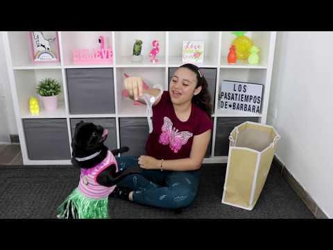 Mi  nena destruye los regalos de cumpleaños | haul de compras para mi perrita