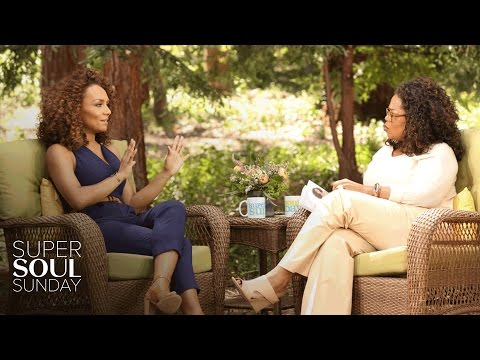 The Life-Shaping Moment Janet Mock Had in Kindergarten | SuperSoul Sunday | Oprah Winfrey Network