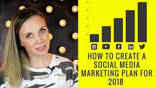 Hoe Maak Je Een Social Media Marketing Plan Voor 2018