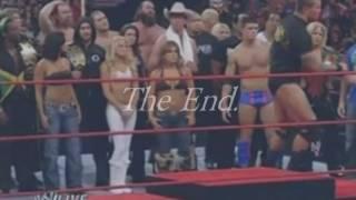 Kelly Kelly & CM Punk | Contagious