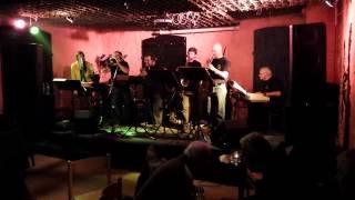 Royal Dixieland Jazz Band Kutná Hora
