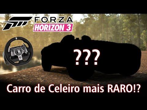 Carro de Celeiro que o Warren NÃO devolve! 😠 + Top Speed Cadillac ATS-V   Forza Horizon 3 + G920