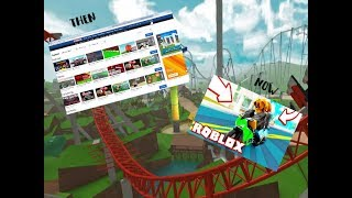 When Roblox was still Roblox