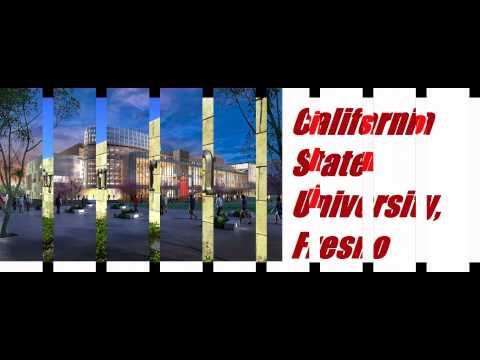 Top 21 Universities in California