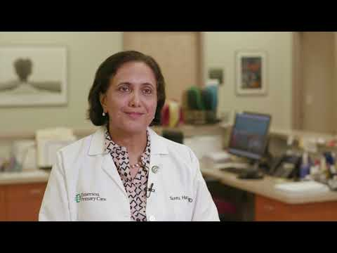 2019 Emerson Hospital Physician Stories
