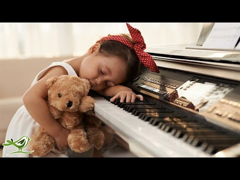 Relaxing Piano Music: Sleep Music, Sleeping Music, Soothing Relaxation ★45