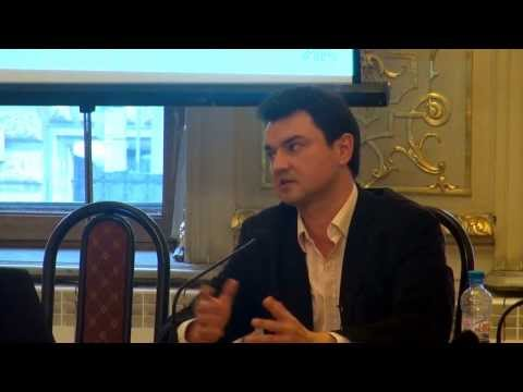 Shamil Yenikeyeff. Privatisation in the Russian Oil Sector