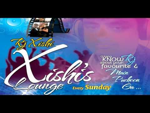 Rj Ahmed Bilal Live in Interview in Zishi's Lounge