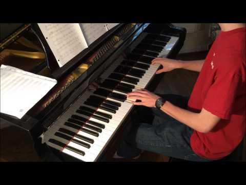 Gilraen's Memorial | The Fellowship of the Ring (Piano) mp3