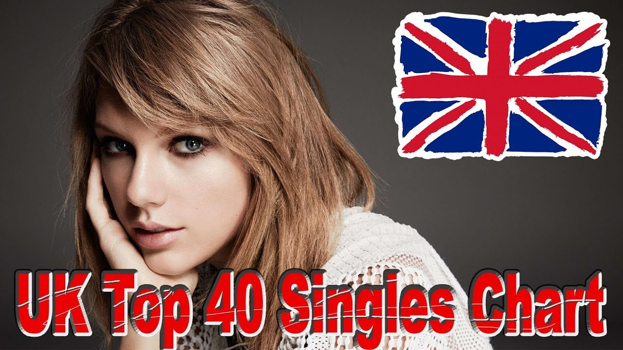 UK Top 40 Singles Chart, 21 June 2019 № 118