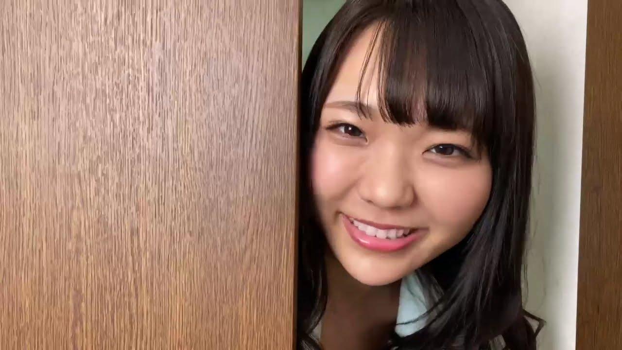 【かわいい】稲場るかさんのツイキャス告知動画…【ばーるか】